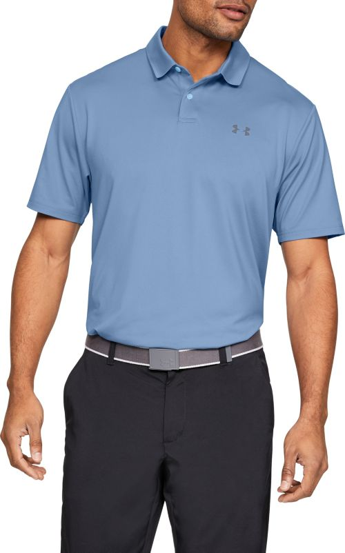 eb97057e0 Under Armour Men's Performance 2.0 Golf Polo. noImageFound. Previous