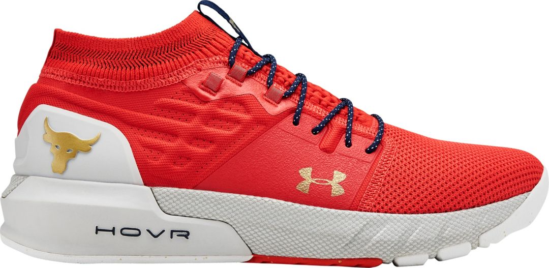 d0a94cbe93a9a Under Armour Men's Project Rock 2 Training Shoes | DICK'S Sporting Goods