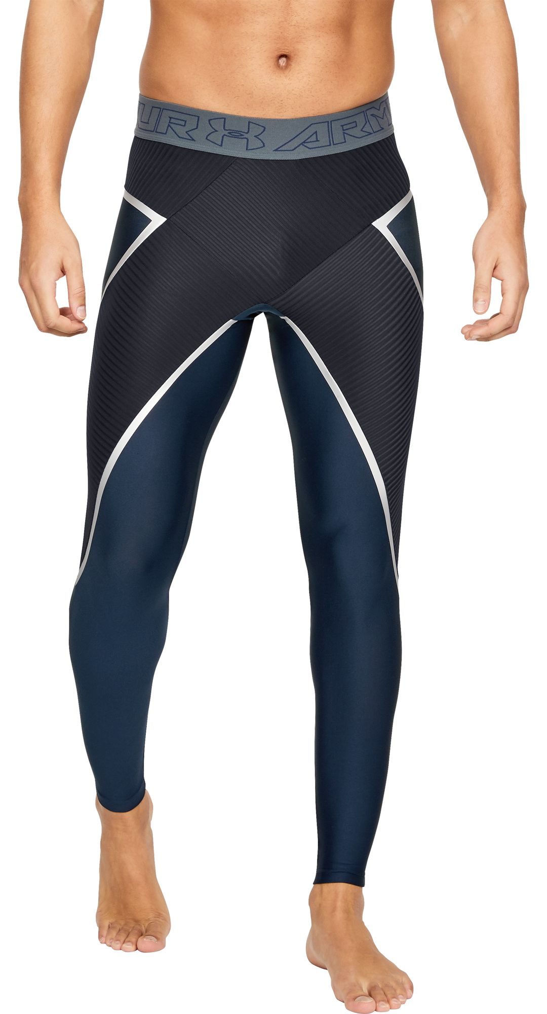 0c7df8fb82651 Under Armour Men's Project Rock Core Tights | DICK'S Sporting Goods