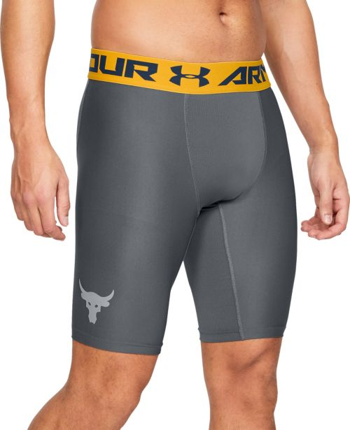 49752e9fe07 Under Armour Men s Project Rock HeatGear Armour Compression Shorts.  noImageFound. Previous