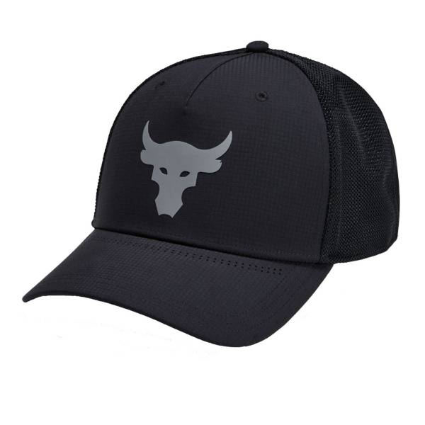 Under Armour Men's Project Rock Trucker Hat product image