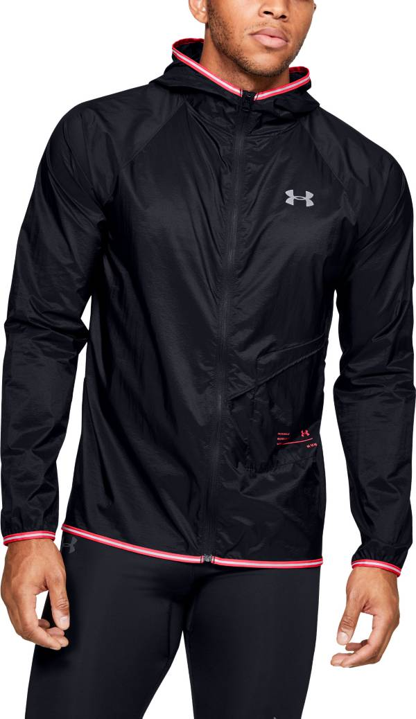 Under Armour Men's Qualifier Packable Jacket product image
