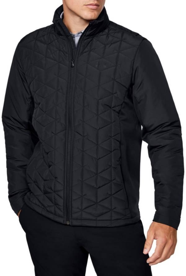 Under Armour Men's Reactor Elements Hybrid Golf Jacket product image
