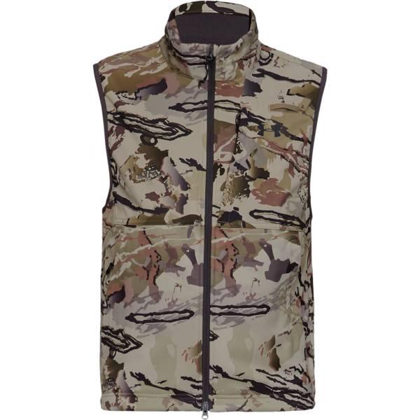 UA Men's Ridge Reaper WINDSTOPPER Vest product image