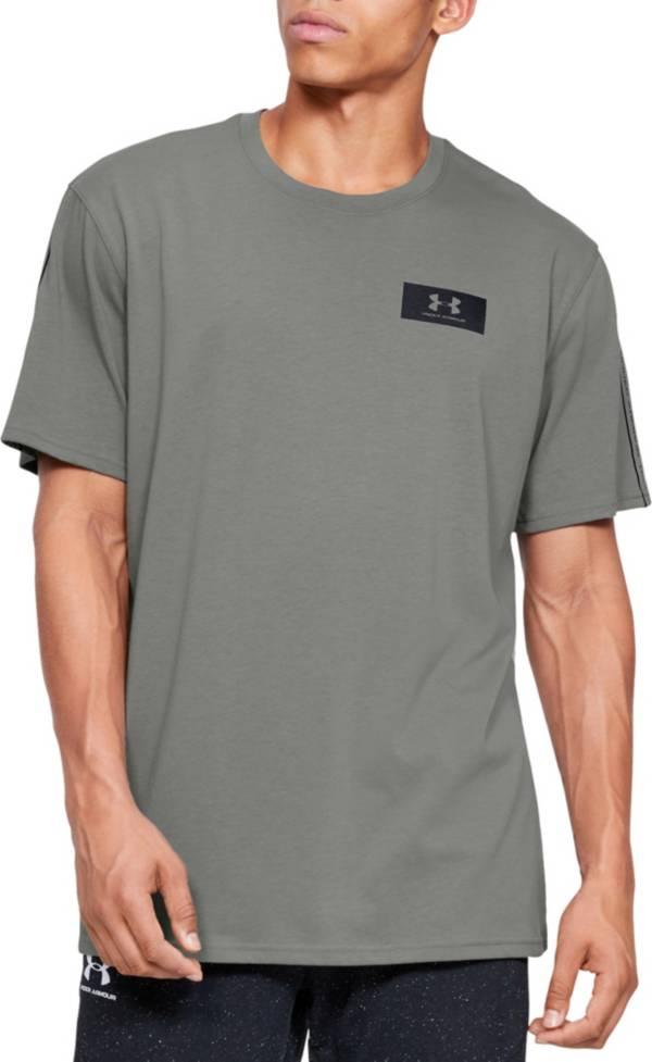 Under Armour Men's Originators Shoulder Short Sleeve Shirt product image