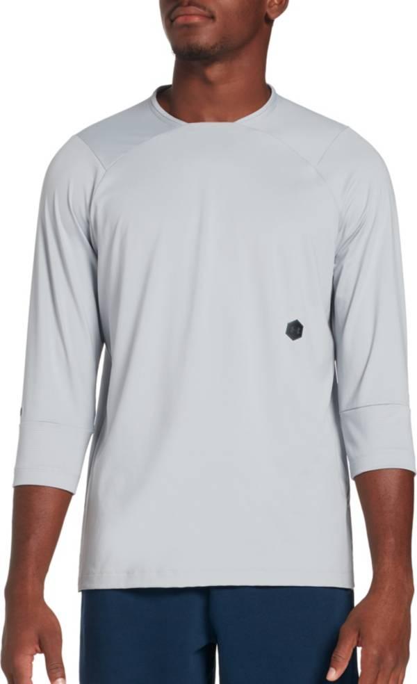 Under Armour Men's RUSH ¾ Sleeve Shirt (Regular and Big & Tall) product image