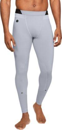 Víspera Chorrito contaminación  Under Armour Men's RUSH Compression Tights (Regular and Big & Tall) |  DICK'S Sporting Goods