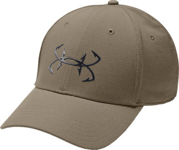 Under Armour Men's Armourvent Fishing Hat product image