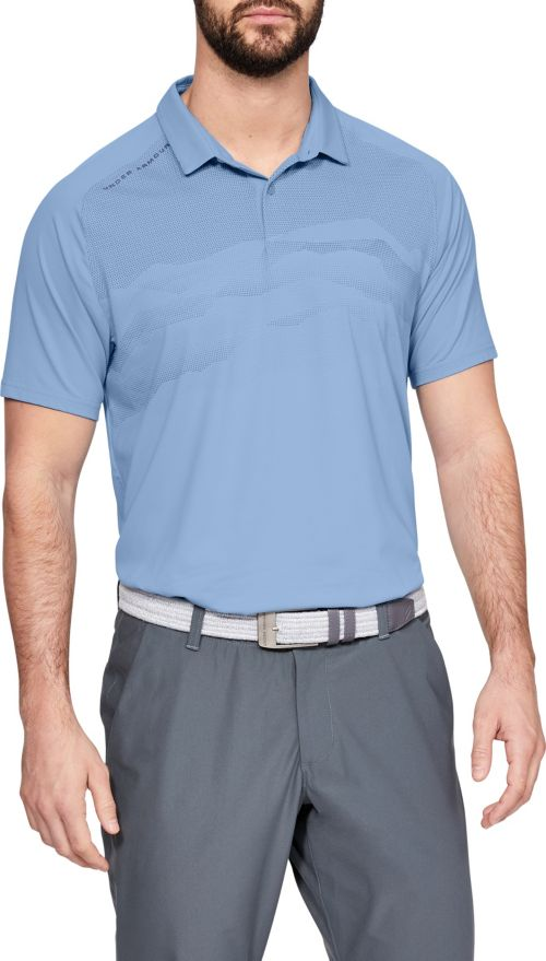 f7177f93491 Under Armour Men's Iso-Chill Airlift Golf Polo. noImageFound. Previous