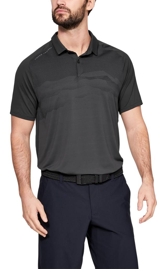 Under Armour Men's Iso-Chill Airlift Golf Polo product image