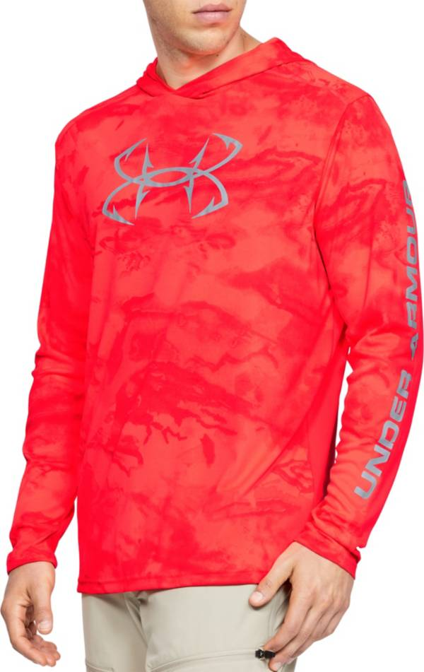 Under Armour Men's Isochill Break Camo Fishing (Regular and Big & Tall) product image