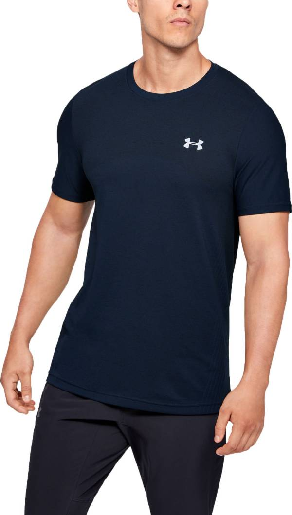Under Armour Men's Seamless Short Sleeve T-Shirt product image