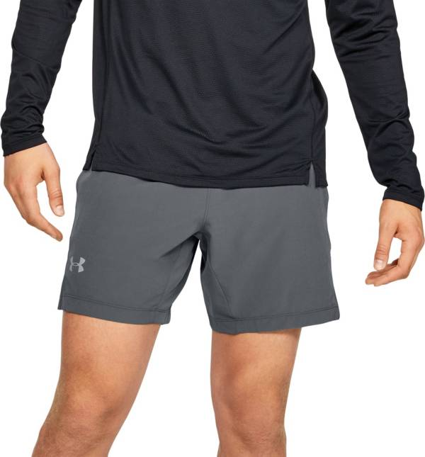 "Under Armour Men's Speedpocket 7"" Shorts (Regular and Big & Tall) product image"