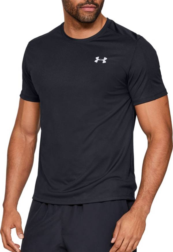 Under Armour Men's Speed Stride Running T-Shirt (Regular and Big & Tall) product image