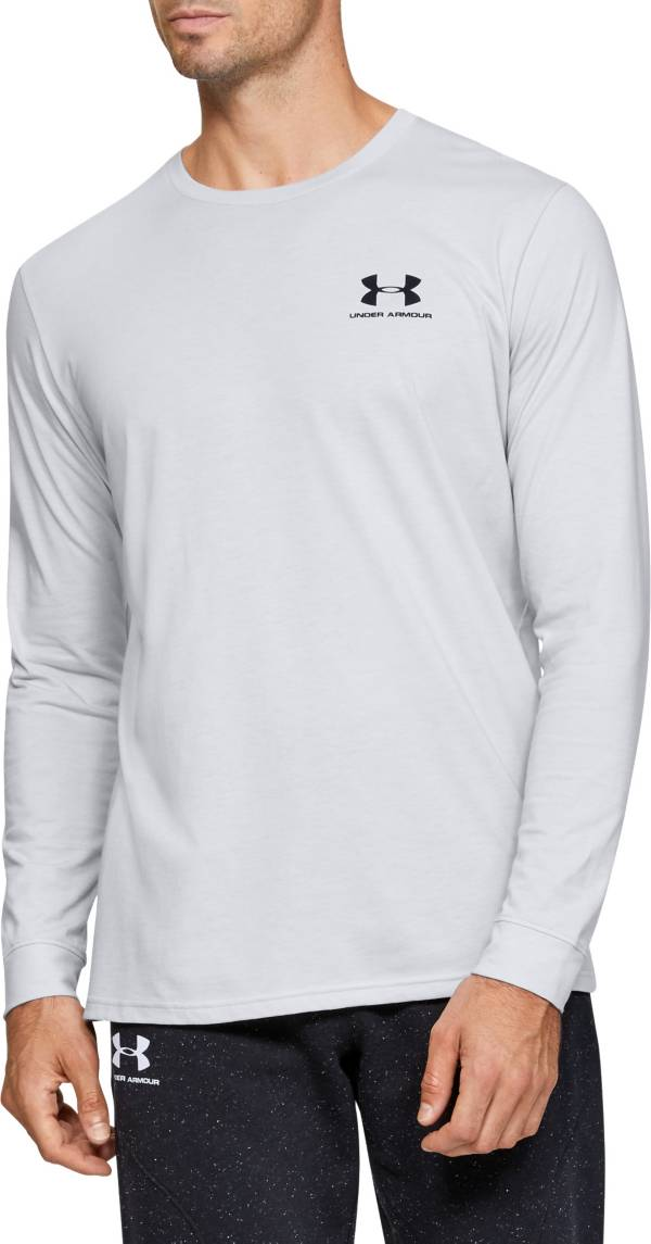 Under Armour Men's Sportstyle Left Chest Long Sleeve Shirt product image