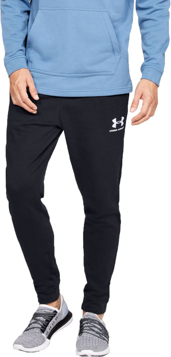 Under Armor Sportstyle Terry Jogger Pants product image