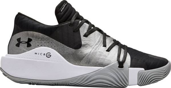 Under Armour Spawn Low Basketball Shoes product image