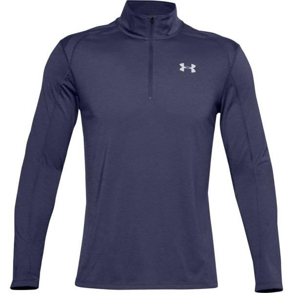 Under Armour Men's Streaker 2.0 1/2 Zip Long Sleeve Shirt product image