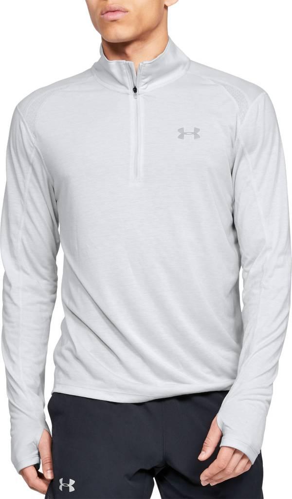 Under Armour Men's Streaker 2.0 1/2 Zip Long Sleeve Shirt (Regular and Big & Tall) product image