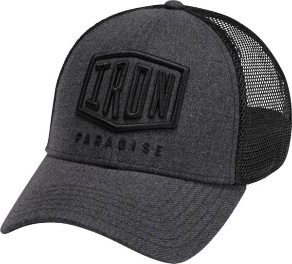 Under Armour Men's Project Rock Strength Trucker Hat product image