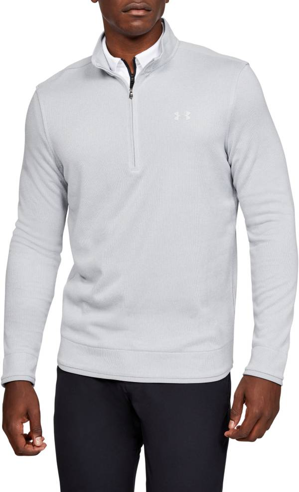 Under Armour Men's Sweaterfleece Golf ½ Zip product image
