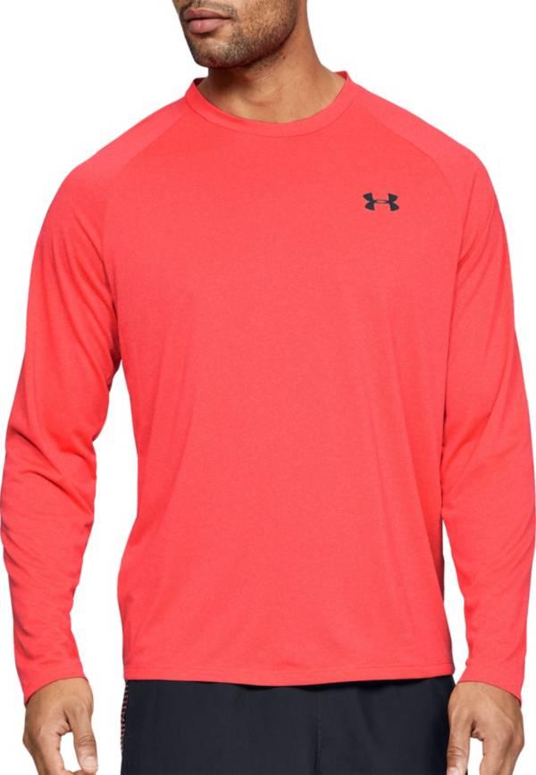 Under Armour Men's Tech 2.0 Novelty Long Sleeve Shirt (Regular and Big & Tall) product image