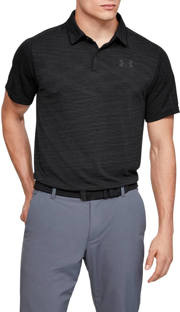 Under Armour Men's Vanish Seamless Golf Polo product image