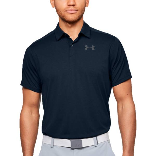 Under Armour Men's Solid Vanish Golf Polo product image