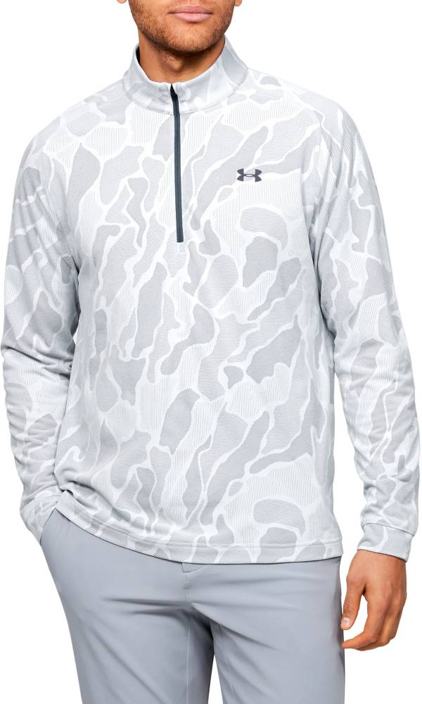 Under Armour Men's Vanish ¼ Zip Golf Pullover product image