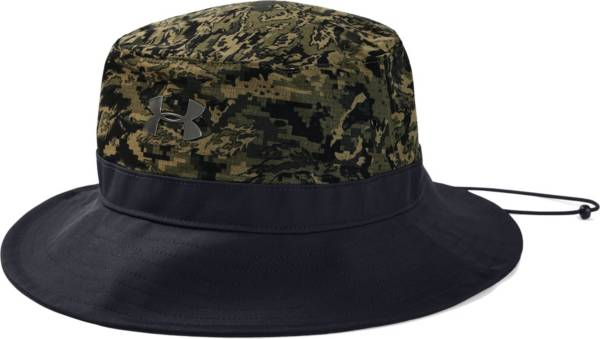 Under Armour Men's Airvent Warrior Bucket Hat product image
