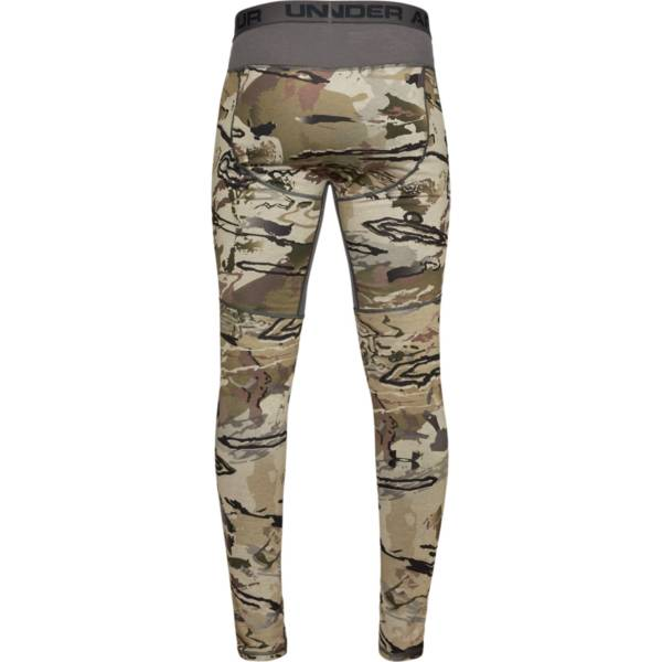 UA Men's Mid Season Reversible Wool Base Leggings product image