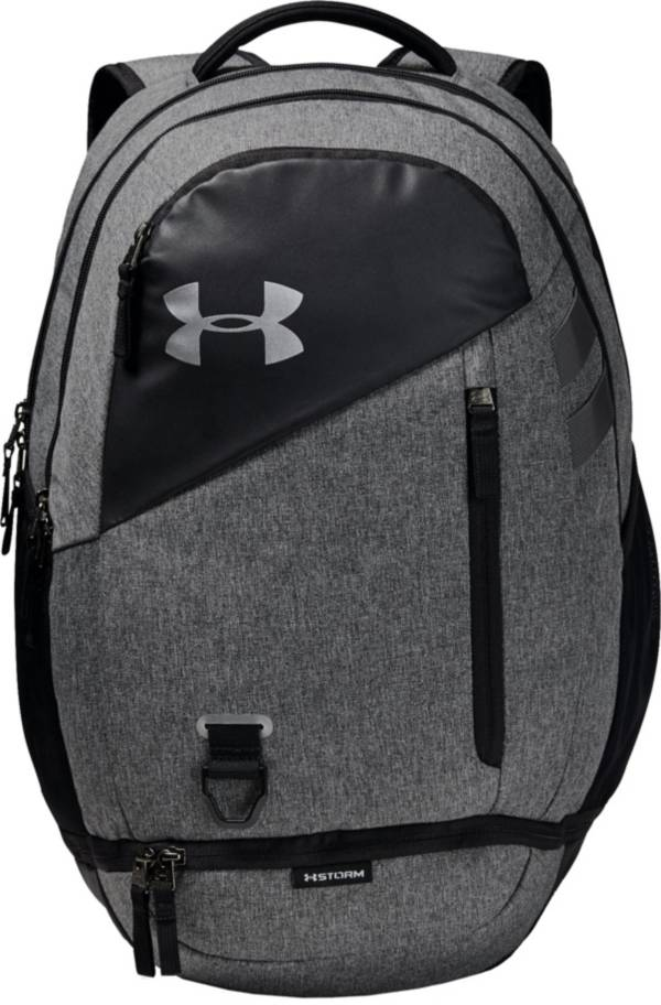 Under Armour Hustle 4.0 Backpack product image