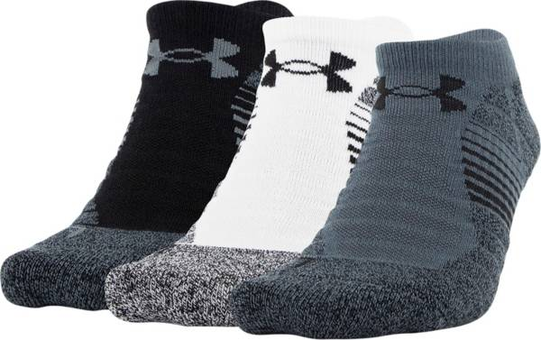 Under Armour Men's Elevated Performance No Show Socks product image