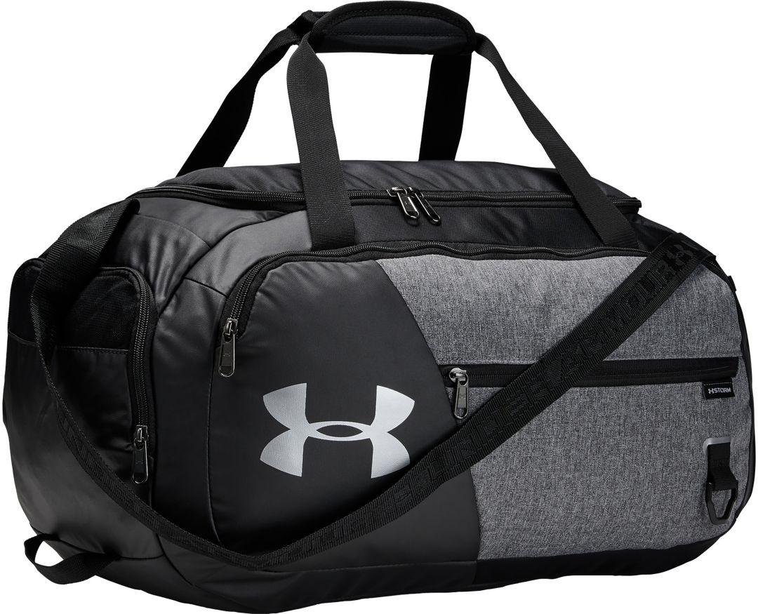e7d51774 Under Armour Undeniable 4.0 Small Duffle Bag