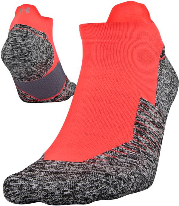 Under Armour Run Cushion 2.0 No Show Tab Socks product image