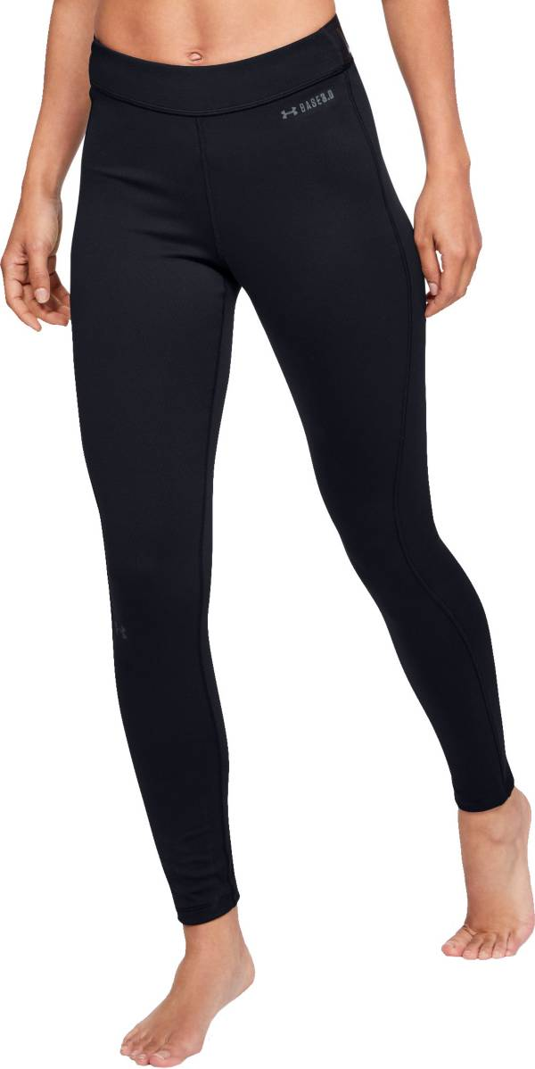 Under Armour Women's Base 3.0 Baselayer Leggings product image