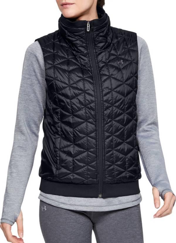 Under Armour Women's ColdGear Reactor Performance Vest product image