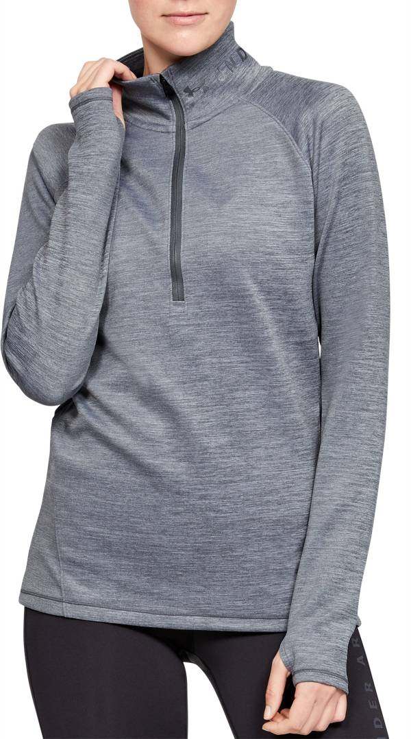 Under Armour Women's ColdGear Armour Half-Zip Pullover product image