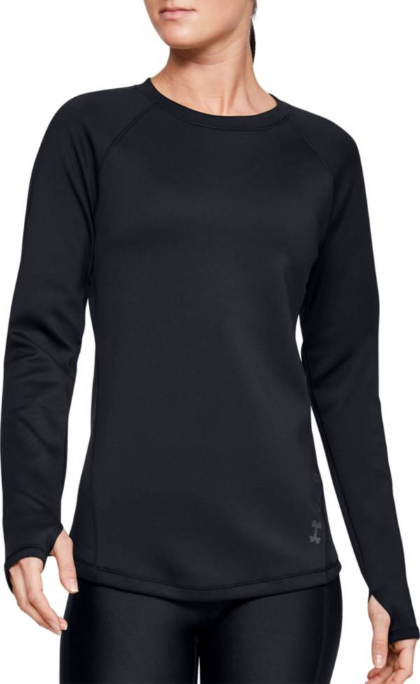 Under Armour Women's ColdGear Armour Long Sleeve Shirt product image
