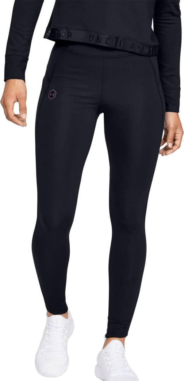 Under Armour Women's ColdGear RUSH Leggings product image