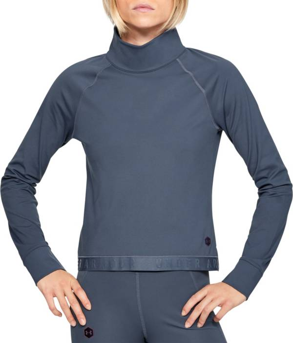 Under Armour Women's ColdGear RUSH Long Sleeve Shirt product image