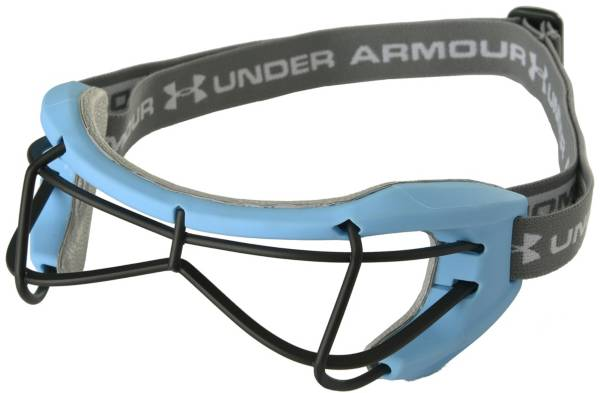 Under Armour Women's Futures Lacrosse/Field Hockey Goggles with Stainless Steel Mask product image