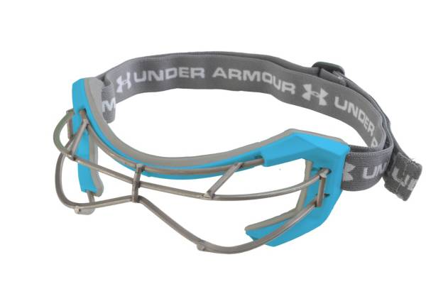 Under Armour Women's Glory TI Lacrosse Goggles product image