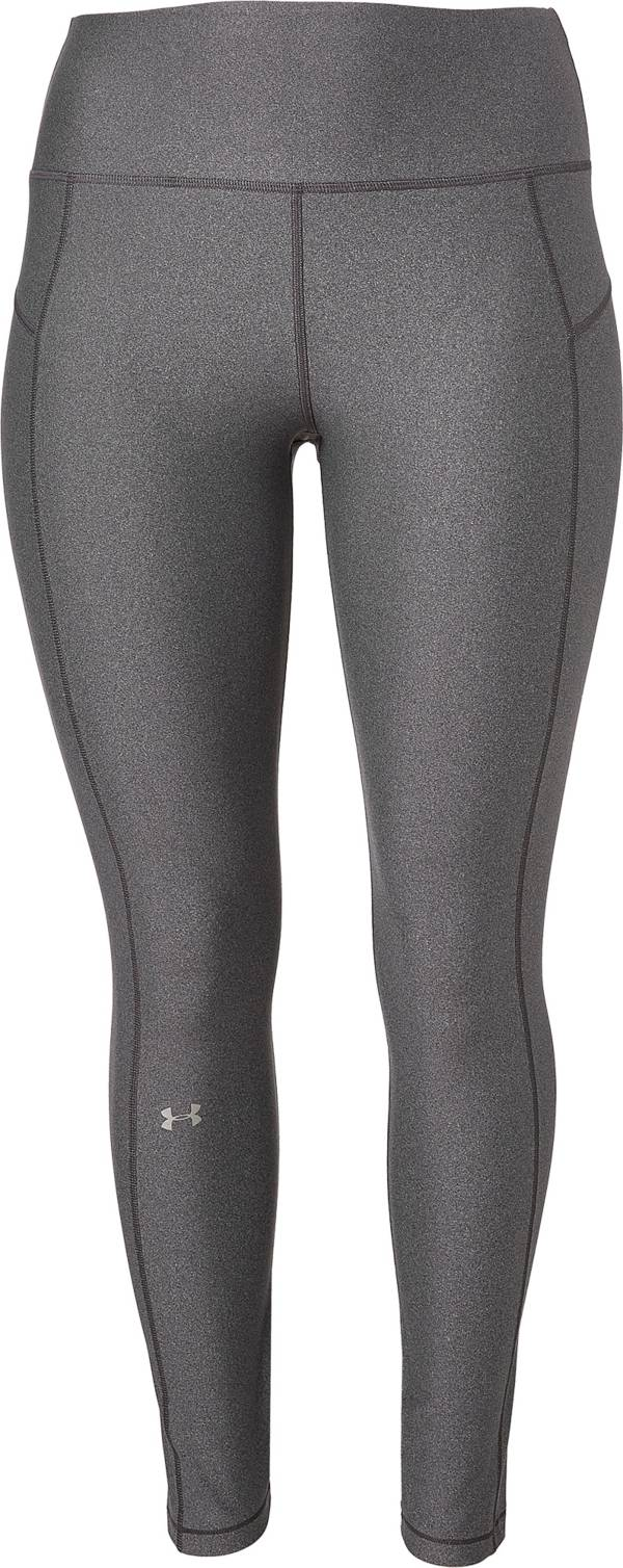 Under Armour Women's Plus Size HeatGear High-Rise Leggings product image