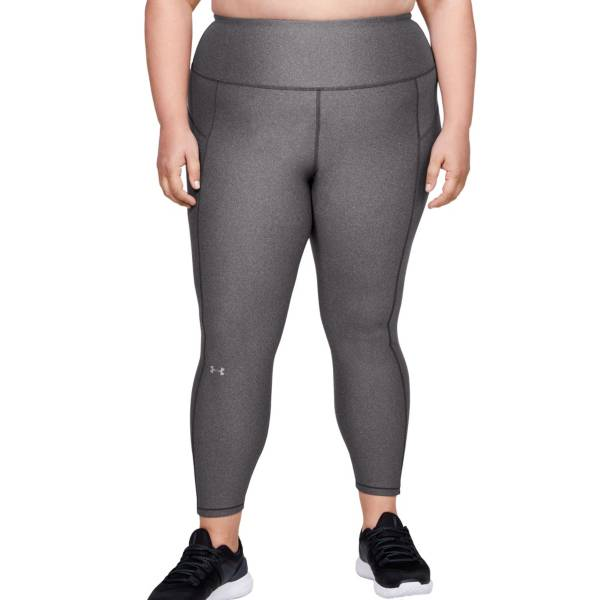 Under Armour Women's HG Armour Ankle Crop Pants product image