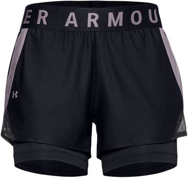 Under Armour Women's Play-Up 2-in-1 Shorts product image