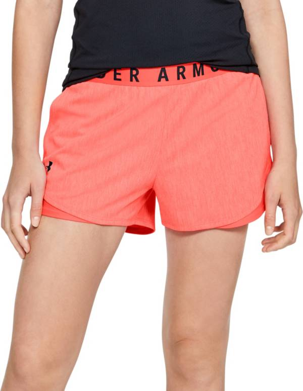Under Armour Womens Favorite Loose Short