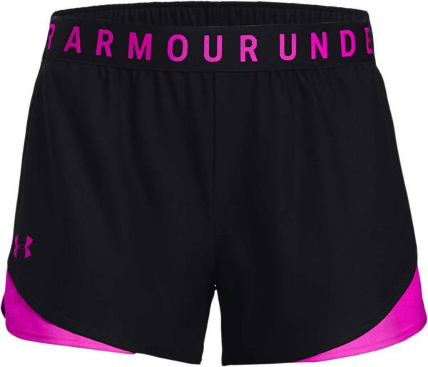 Under Armour Women's Play Up 3.0 Shorts product image