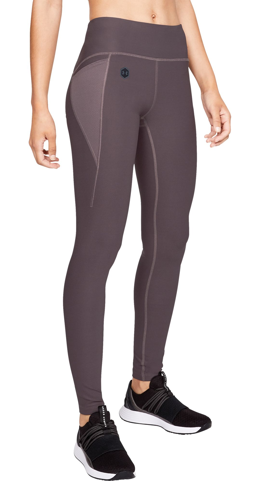 f20a6b5404de5 Under Armour Women's RUSH Compression Leggings | DICK'S Sporting Goods