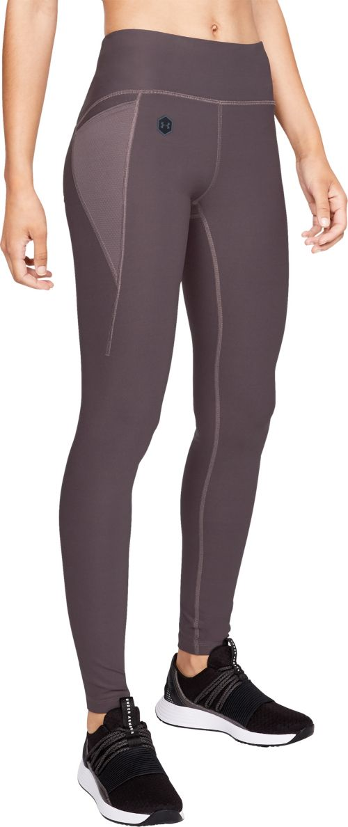 82b50feb7c13 Under Armour Women s RUSH Compression Leggings